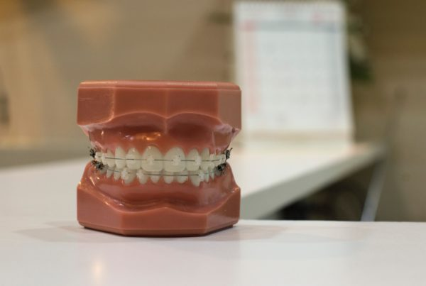 Buying a dental practice
