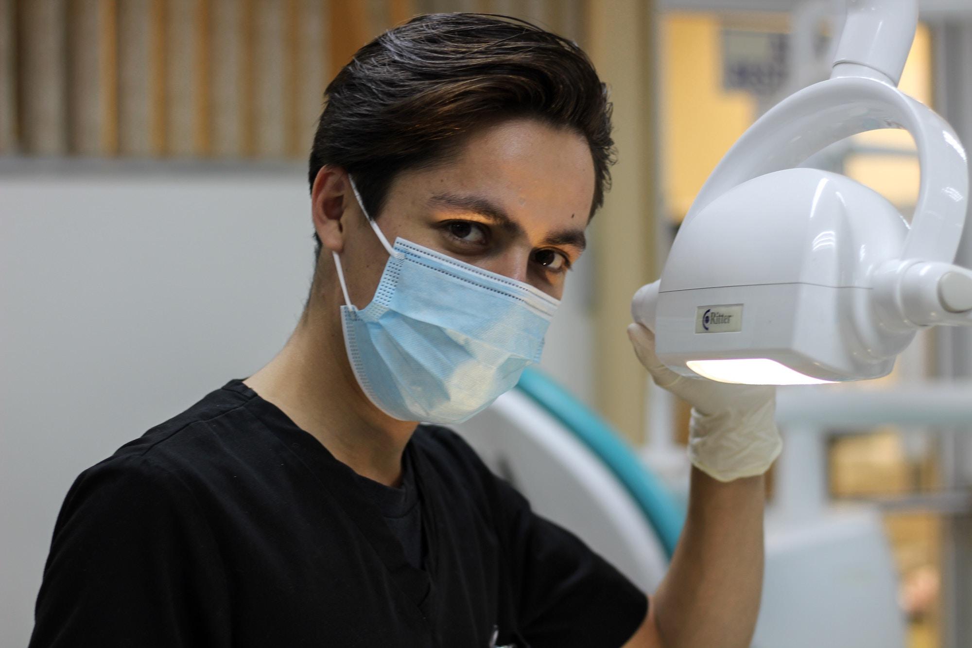 expert dental accountant in harrow london